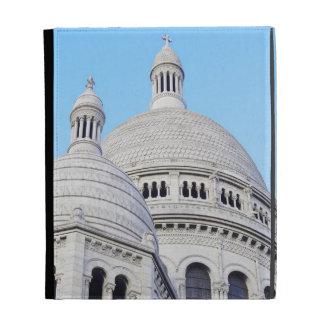 Basilique du Sacre-Coeur iPad Case