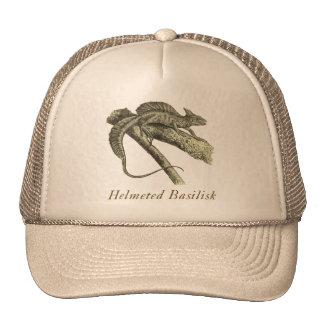 Basilisk Hat