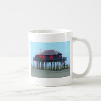 Basin of Arcachon Coffee Mug
