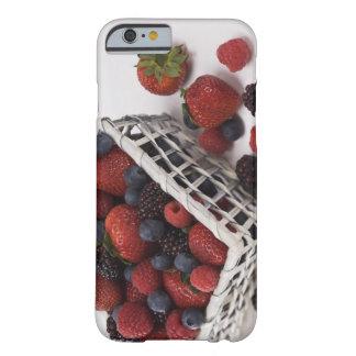Basket of berries iPhone 6 case