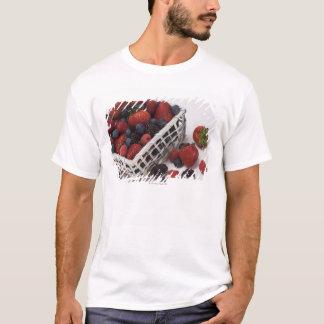 Basket of berries T-Shirt
