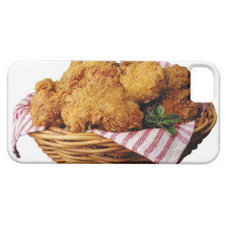Basket of fried chicken iPhone 5 covers