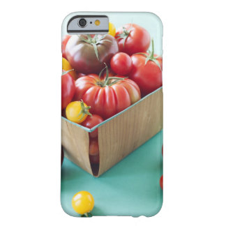 Basket of Heirloom Tomatoes Barely There iPhone 6 Case