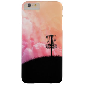 Basket On A Hill Barely There iPhone 6 Plus Case