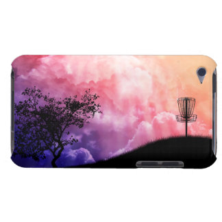 Basket On A Hill iPod Case-Mate Cases