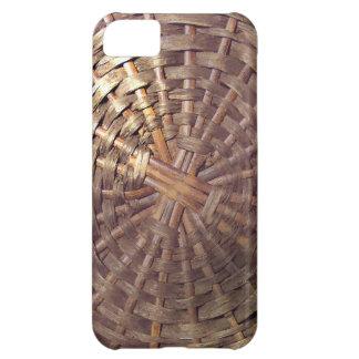 Basket Texture iPhone 5C Case