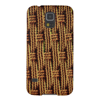 Basket Weave Galaxy Nexus Cover