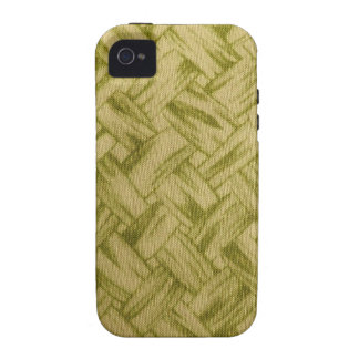 Basket Weave iPhone 4/4S Covers