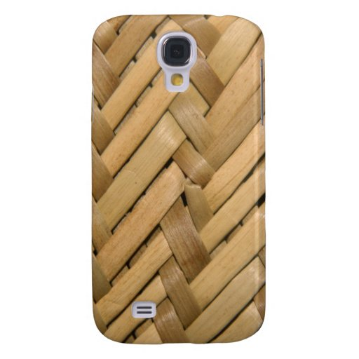 Basket Weave  Samsung Galaxy S4 Covers
