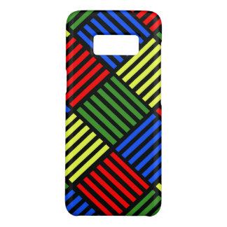 Basket Weave Case-Mate Samsung Galaxy S8 Case
