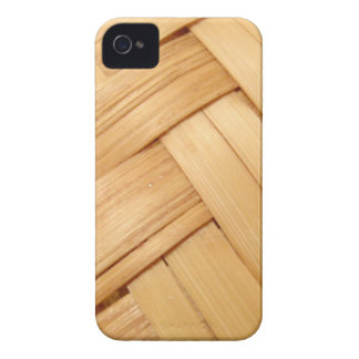 Basket Weave iPhone 4 Cases