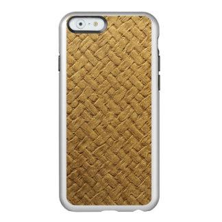 Basket Weave iPhone Case Incipio Feather® Shine iPhone 6 Case