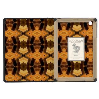 Basket Weave Pattern iPad Mini Case