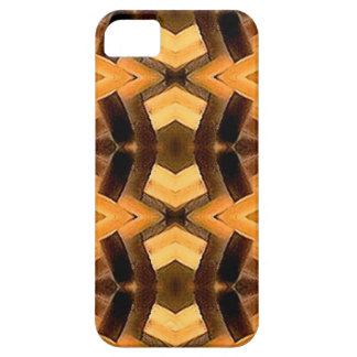 Basket Weave Pattern iPhone 5 Case