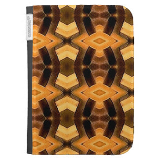 Basket Weave Pattern Kindle Cases