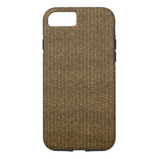 Basket Weaving iPhone 7 Case