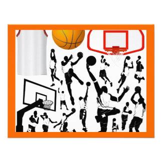 basketball2 invitation