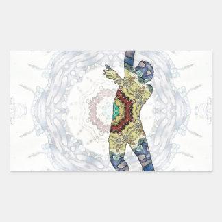Basketball 01 sticker