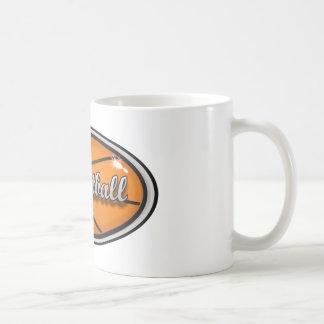 Basketball 1 mug