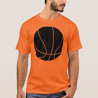 basketball 2 T-Shirt