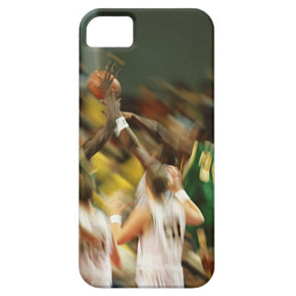 Basketball 3 iPhone 5 covers