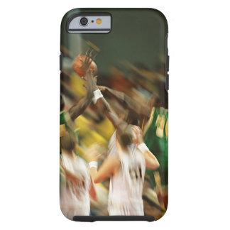 Basketball 3 tough iPhone 6 case