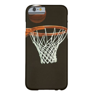 Basketball 5 barely there iPhone 6 case