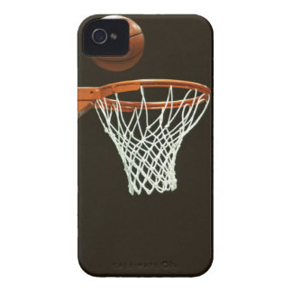 Basketball 5 Case-Mate iPhone 4 case