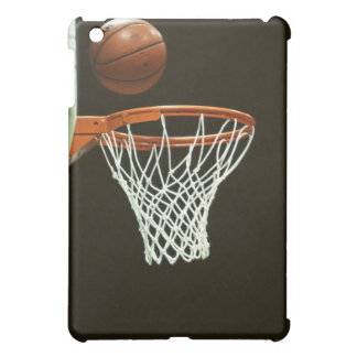 Basketball 5 iPad mini covers