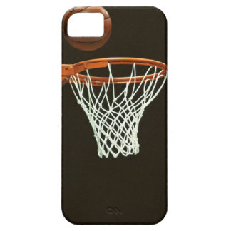 Basketball 5 iPhone 5 cases