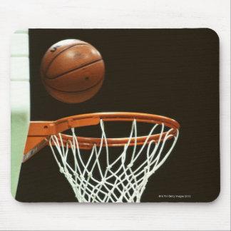 Basketball 5 mouse mat
