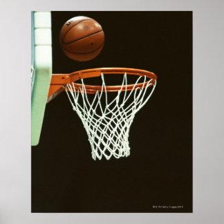 Basketball 5 poster