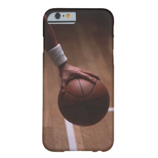 Basketball 6 barely there iPhone 6 case