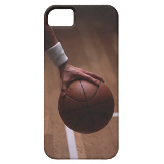 Basketball 6 case for the iPhone 5
