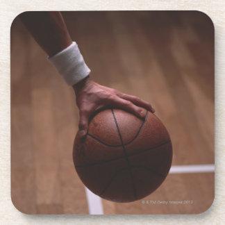 Basketball 6 coaster