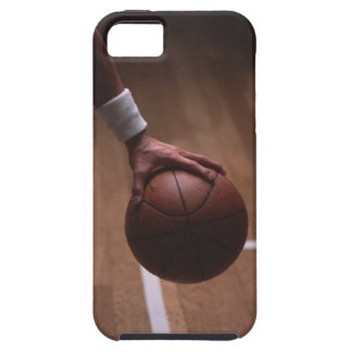 Basketball 6 iPhone 5 case