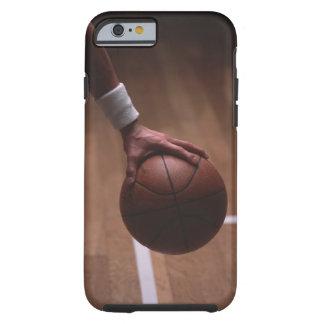 Basketball 6 tough iPhone 6 case