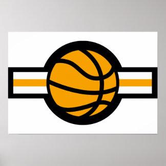 basketball airstar poster
