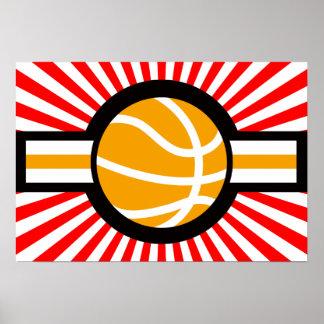basketball airstar print