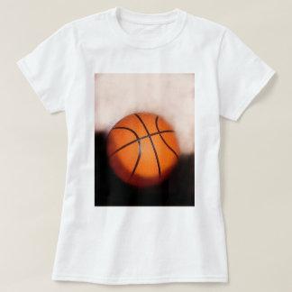 Basketball Artwork Shirt