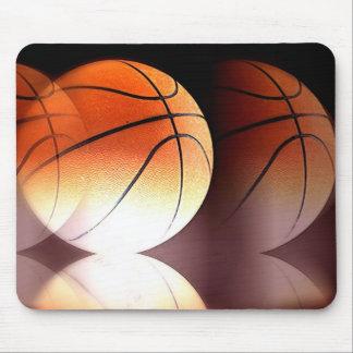 Basketball Ball Mouse Mat