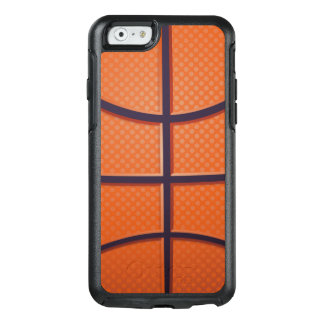 Basketball Ball OtterBox iPhone 6/6s Case