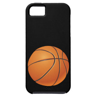 Basketball Ball, Team Sport iPhone 5 Cover