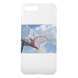 Basketball basketball iPhone 8 plus/7 plus case