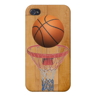 Basketball Case For The iPhone 4