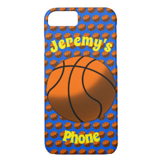 Basketball Cell Phone Case