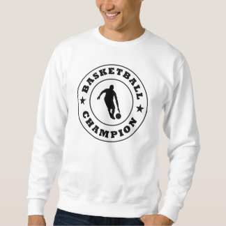 Basketball Champion Sweatshirt