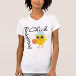 Basketball Chick