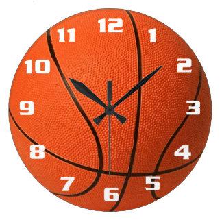 Basketball Clock