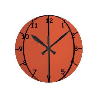 Basketball Clock I